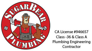 Sugar Bear Plumbing Co.