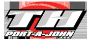 T H Port a Johns in La Jose
