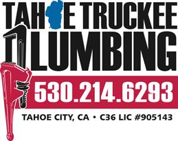 Tahoe Truckee Plumbing
