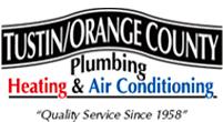 Tustin Plumbing Heating & Air Conditioning