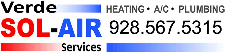Verde Solair Plumbing Heating Geothermal